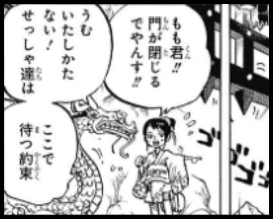 ワンピース948話ネタバレ&画バレ