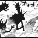 """ワンピースの百獣海賊団""""ナンバーズ"""""""